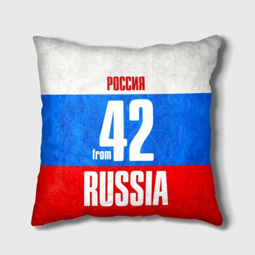 Подушка 3D  Фото 01, Russia (from 42)