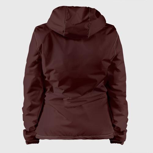 Женская куртка 3D  Фото 02, День мертвецов