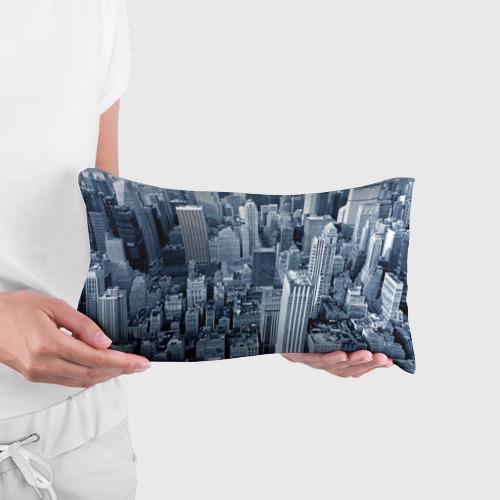 Подушка 3D антистресс New York Фото 01