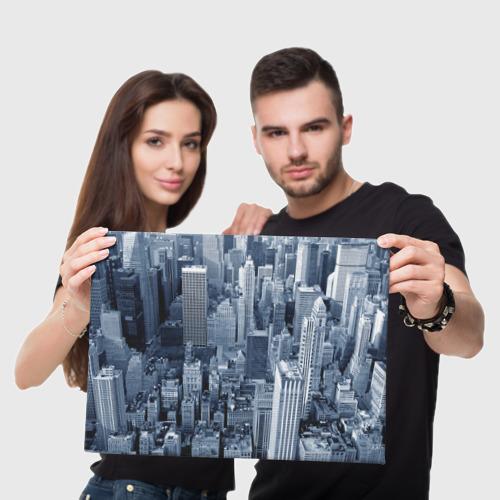 Холст прямоугольный New York Фото 01