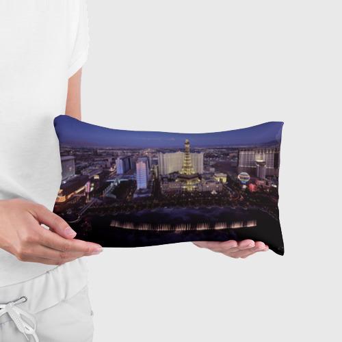 Подушка 3D антистресс  Фото 03, Вегас