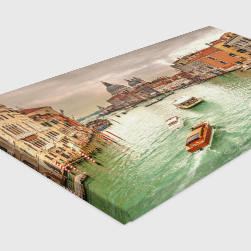 Холст прямоугольный  Фото 04, Венеция