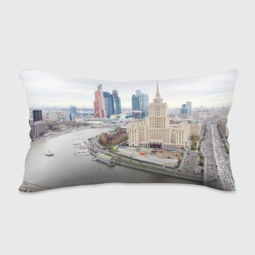 Подушка 3D антистресс  Фото 02, Москва-Сити