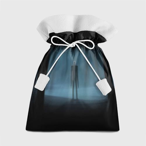 Подарочный 3D мешок Слендермен Slender man