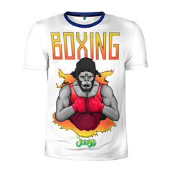 BOXING jungle