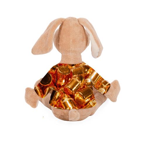 Собачка в футболке  Фото 02, Золотые пули