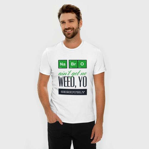 Мужская футболка премиум  Фото 03, Таблица Менделеева