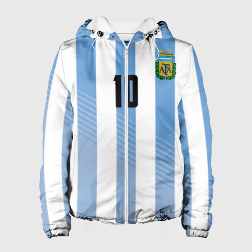 Месси (сборная Аргентины)