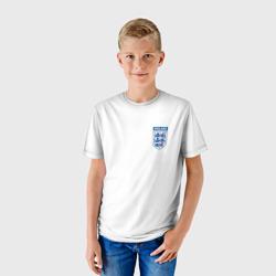 Сборная Англия