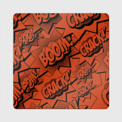 cs:go - Boom