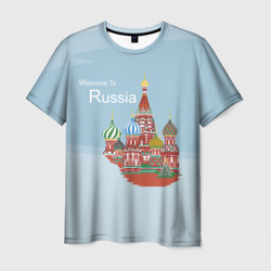 Welcom To Russia