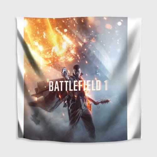 Скатерть 3D  Фото 02, Battlefield 1