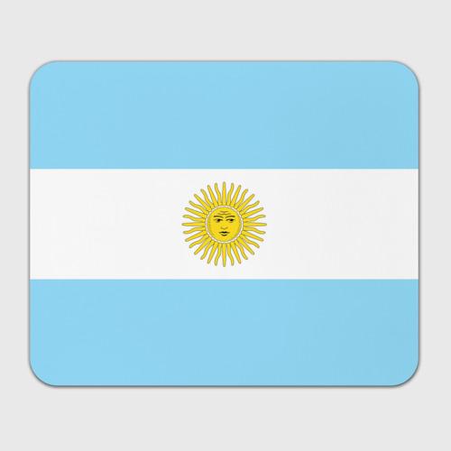 Коврик для мышки прямоугольный Аргентина