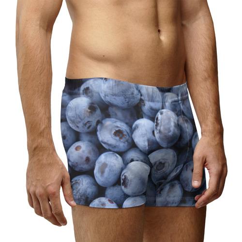 трусы увлчиный ягоды для мужчин - 8