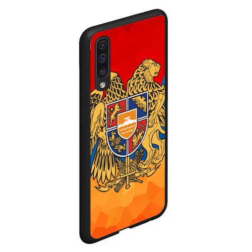 Чехол для Samsung A50 Армения Фото 01