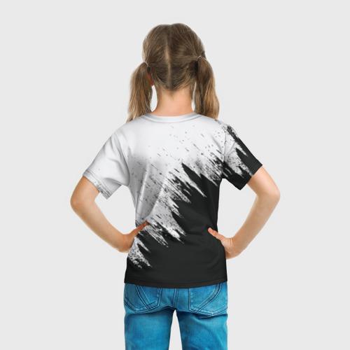 Детская футболка 3D Краска и ничего лишнего! Фото 01