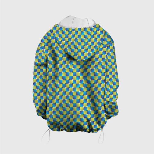 Детская куртка 3D  Фото 02, Великая иллюзия