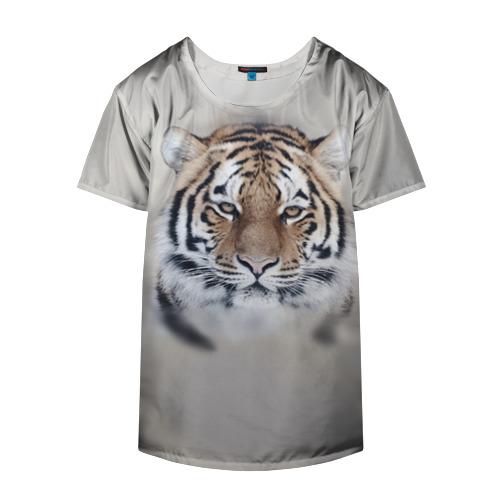 Накидка на куртку 3D  Фото 04, Tiger