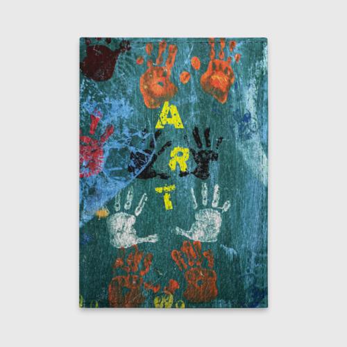 Обложка для автодокументов Art