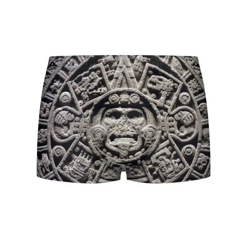 Календарь ацтеков