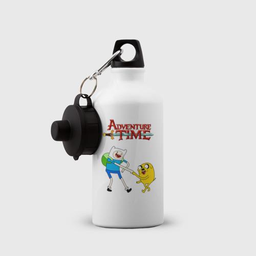 Бутылка спортивная  Фото 03, adventure time