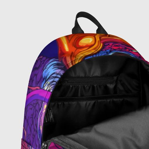 Рюкзак 3D CS GO Фото 01