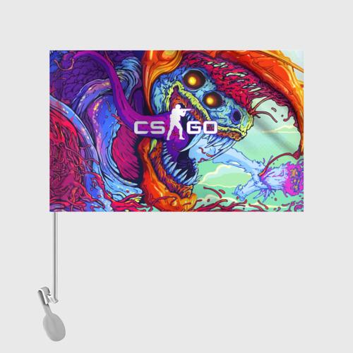 Флаг для автомобиля CS GO Фото 01