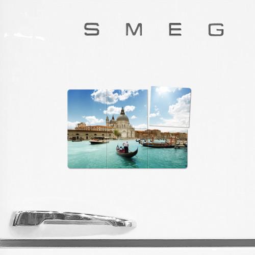 Магнитный плакат 3Х2  Фото 02, Венеция