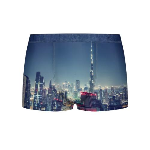 Мужские трусы 3D  Фото 01, Дубай