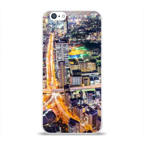 Чехол для Apple iPhone 6 силиконовый глянцевый  Фото 01, Japan
