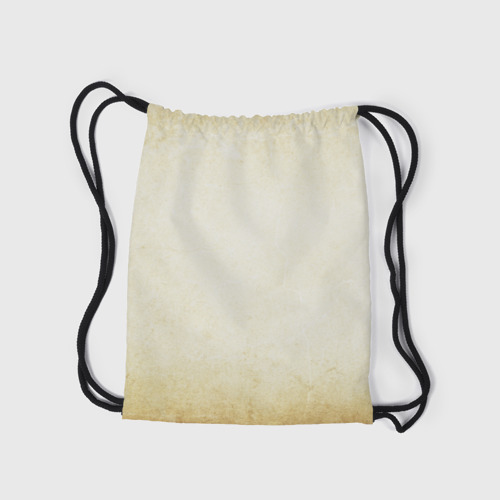Рюкзак-мешок 3D  Фото 05, Покоритель сердец