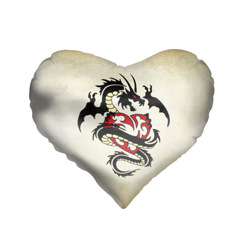 Покоритель сердец