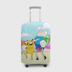 Adventure Time 11
