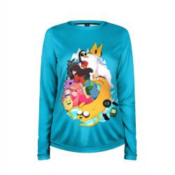 Adventure Time 9