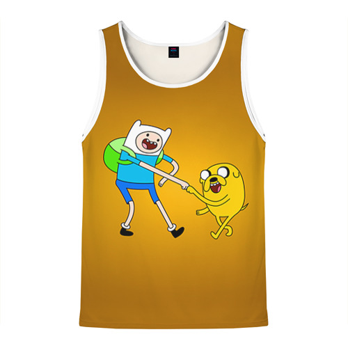 Adventure Time 2
