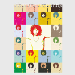 Pop Art Jim Morrison The Doors