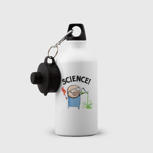 Бутылка спортивная  Фото 03, Science!