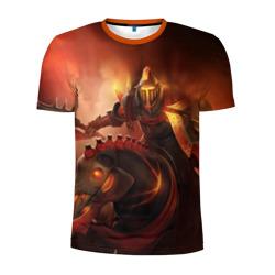 Chaos knight - интернет магазин Futbolkaa.ru