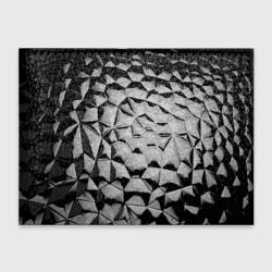 Чёрная мозаика