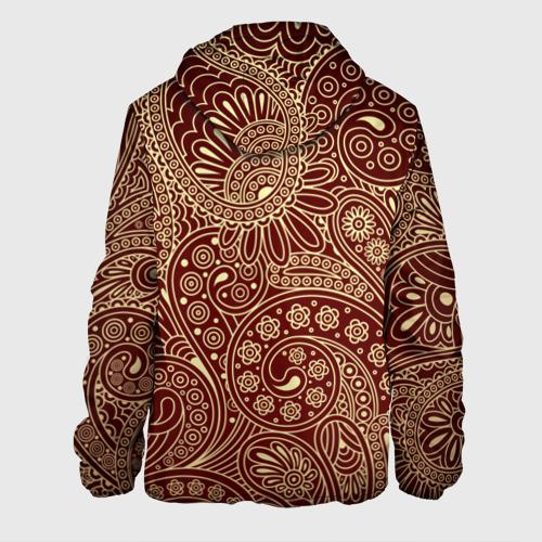 Мужская куртка 3D  Фото 02, Paisley