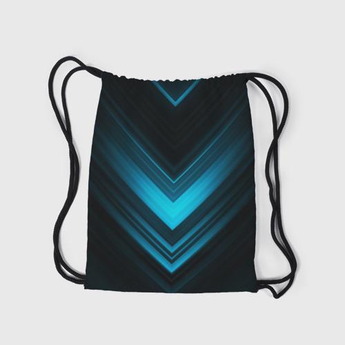 Рюкзак-мешок 3D  Фото 05, Ярга