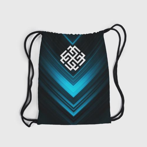 Рюкзак-мешок 3D  Фото 04, Ярга
