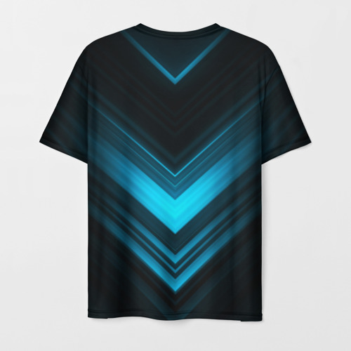 Мужская футболка 3D Ярга Фото 01