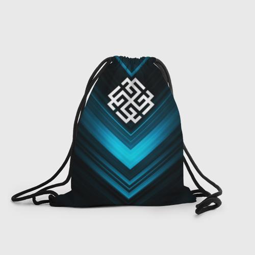 Рюкзак-мешок 3D  Фото 01, Ярга