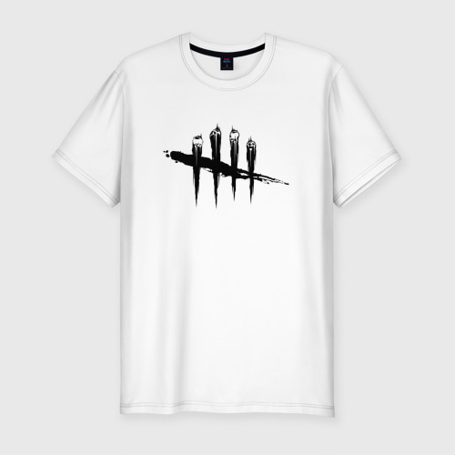 Dead by Daylight Black Logo