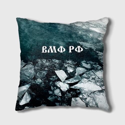 Подушка 3D  Фото 01, Северный флот