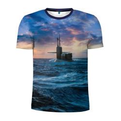 Подводная лодка - интернет магазин Futbolkaa.ru