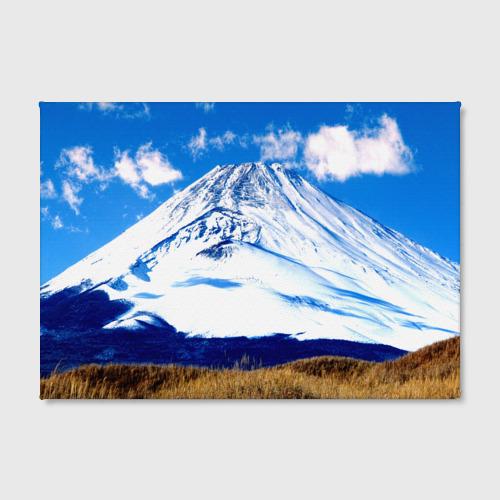 Холст прямоугольный  Фото 02, Фудзияма