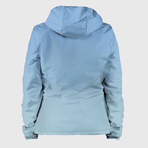 Женская куртка 3D  Фото 02, Mint 400