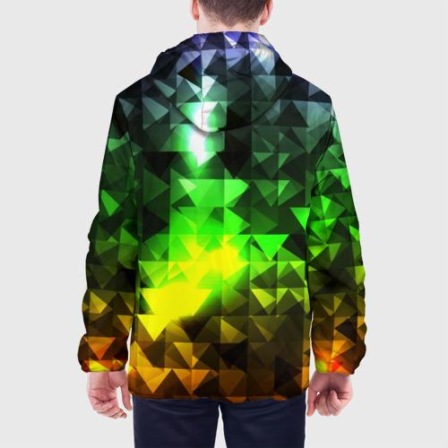 Мужская куртка 3D  Фото 05, Party 1